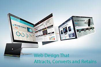 Lafayette Website Design