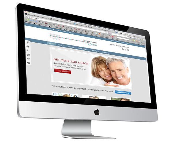 web design lafayette louisiana